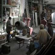 5 préparation de la bétonnière