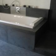 habillage de baignoire - 2006 Ganz et Mülller Architectes