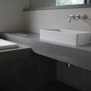 salle de bain -Collonges 2004