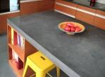 'Table îlot central' Coppet 2005 Thierry Moreillon Architecte