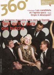 360 - n°70 - octobre 2007